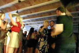 Las sórdidas fiestas ilegales «no es la imagen que queremos para la isla»