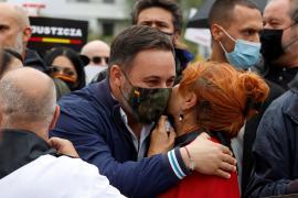 Abascal dice que la marcha anti LGTBI de Chueca «apesta a cloaca socialista»