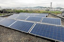 Ibiza y Formentera casi duplican el número de nuevas instalaciones de placas solares