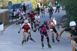 Las mejores imágenes de la Cursa 10K Pla de Sant Mateu. (Fotos: Marcelo Sastre)