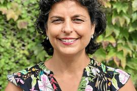 """Berta Paz, del Centre d'Estudis de Postgrau de la UIB: """"Damos oportunidades a las personas"""""""