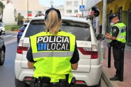 Sant Antoni crea una Unidad de Intrusismo contra el transporte ilegal