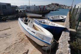 Así es la ruta de los inmigrantes que llegan a Ibiza y Formentera