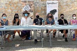 El Territori Festival más internacional contará con performance, charlas y talleres