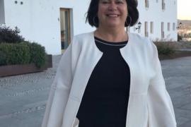 Lourdes Cardona relevará a Virginia Marí en la presidencia del PP de Vila