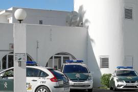Detenidos dos hombres acusados por la violación de una joven en Ibiza