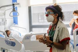 Sonrisa Médica duplica su presencia en el Hospital Can Misses