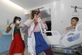 Las mejores imágenes de Sonrisa Médica en Can Misses. (Fotos: Daniel Espinosa)