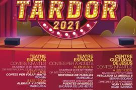 'Contes de Tardor 2021' tendrá actividades con intérpretes en lengua de signos