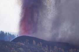 ¿Llegará a Ibiza y Formentera la lluvia ácida del volcán de la Palma?