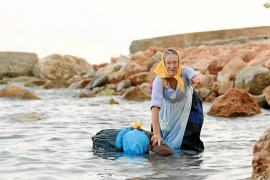 Ses Pageses Emprenyades contra los microplásticos en Ibiza