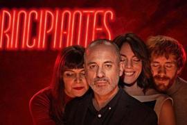 A la venta las entradas para la obra de teatro 'Principiantes'