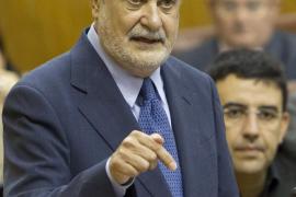 Griñán no repetirá como candidato a presidente de la Junta de Andalucía