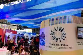 Globalia lanza un ERTE para 9.000 empleados, el 60 % de su plantilla