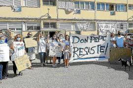 Critican que el Catastro ya haya inscrito a los Don Pepe como edificios en ruina