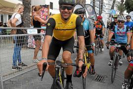 Pereiro se apunta a la Vuelta a Ibiza