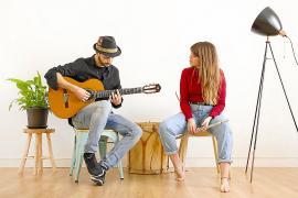 «Una canción y una letra puede mover montañas y conciencias»