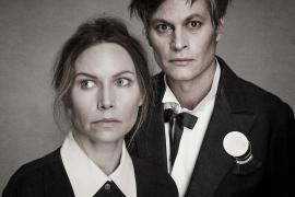 Nina Persson celebrará los 25 años de 'Love Fool' con un concierto en el Reina Sofía