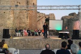 Regresa con un día más de programación el Festival de Poesía de la Lluna de Juny