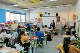 March admite que las propuestas sobre el castellano no saldrán adelante sin consenso