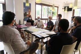 Concluye la segunda fase de la redacción del Plan del Paisaje de Sant Antoni