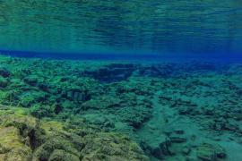 El lecho del mar balear, repleto de volcanes dormidos