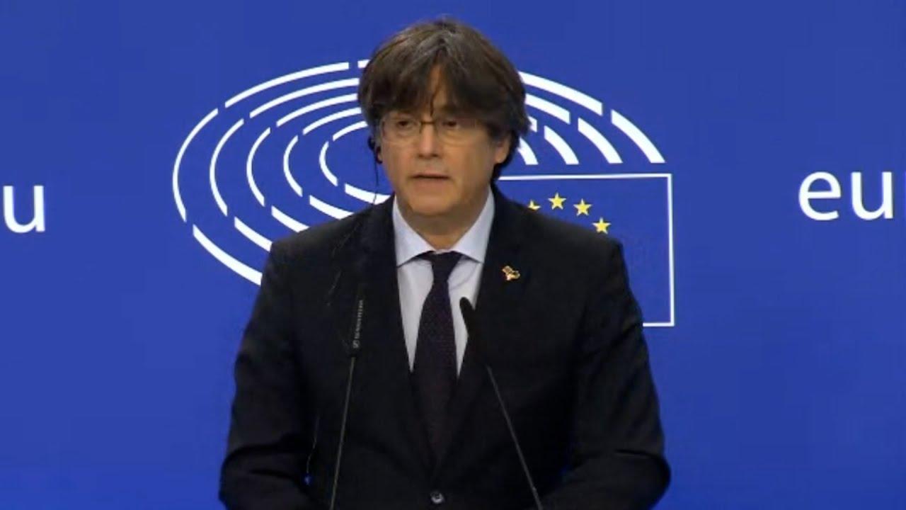 El Gobierno dice que Puigdemont debe ser juzgado