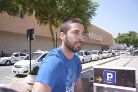 Navarro, baja para el Eurobasket