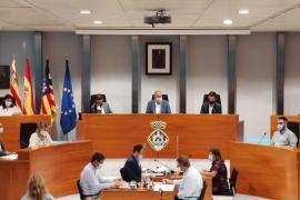 Ibiza aprueba el nuevo plan de líneas de transporte público