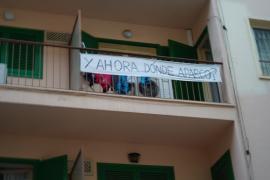 Falta de aparcamiento en Ibiza: ¿Y ahora dónde aparco?