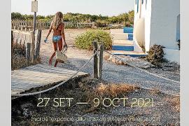 Las fotografías de lo cotidiano de Marcelo A. Fernández se exponen en Formentera
