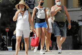 El Govern aprobará el lunes las medidas que regirán la nueva normalidad de Baleares