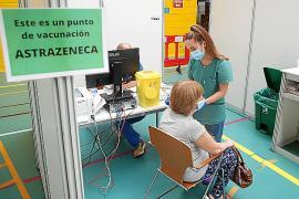 Baleares ha devuelto 33.800 vacunas al Gobierno para su cesión a otros países