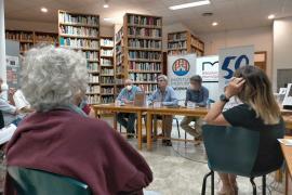Presentación de la revista Eivissa