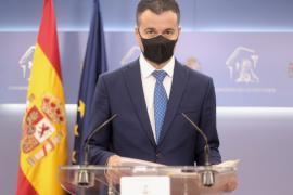 El PSOE desliga el arresto de Puigdemont de la negociación de los Presupuestos