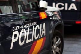 La Policía detiene a un hombre por exhibicionismo en Talamanca