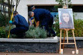 Detenido un hombre en Londres por el asesinato de Sabina Nessa