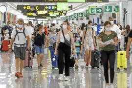 El sector turístico cierra el verano a medio gas con la vista puesta en avanzar la temporada de 2022