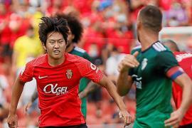 Kang In Lee, la estrella del partido
