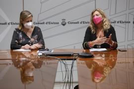 Este lunes se revisan las restricciones por la pandemia en Ibiza