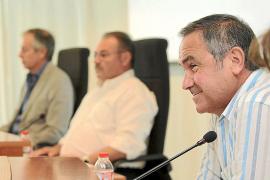 Prats garantiza que habrá servicio de radioterapia en 2014