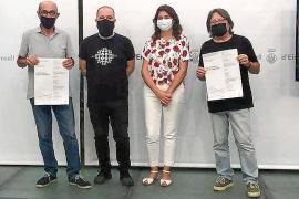 Poesía «para tender puentes entre el catalán y el resto de lenguas del mundo»