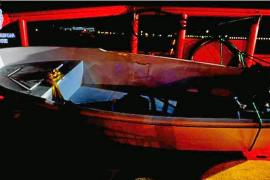 Detenidos los patrones de dos pateras que desembarcaron en Ibiza y Formentera