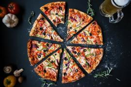 Has escrito mal toda tu vida la palabra 'pizza' y no lo sabes