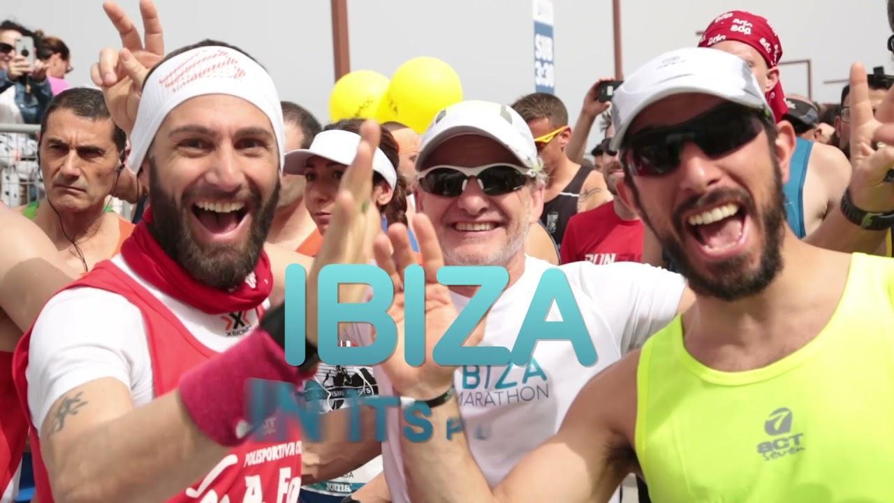 Así afectarán a la circulación los cortes por el Santa Eulària Ibiza Marathon este sábado