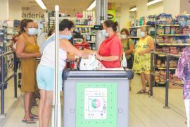 Palma, una de la ciudades más caras para llenar el carro de la compra