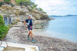 Los 3 Días Trail Ibiza supera el 70 % de inscritos sobre 1.200 plazas