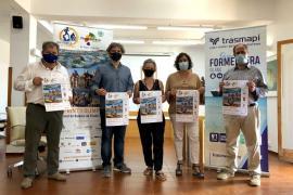 El Triatló Illa de Formentera batirá su recórd de participantes