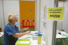 La vacunación en Baleares destapa un problema de padrones hinchados en los municipios