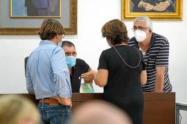 Sant Josep da luz verde a tirar los cadáveres de las mascotas en los contenedores